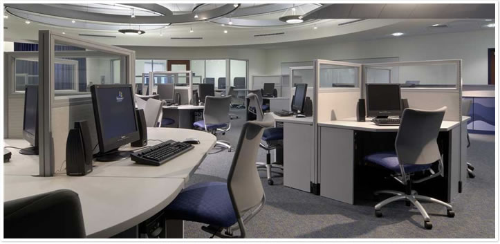 Office Furniture - Vendor, End Users, School & Municipal