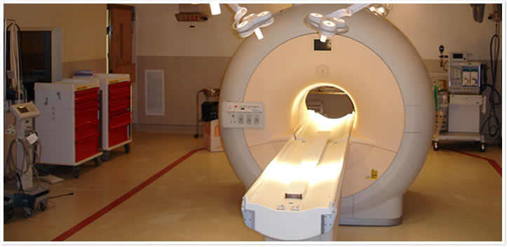 Medical Equipment MRI - Vendor, End Users